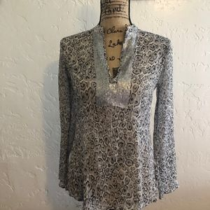💕Host pick!💕 Charter Club, size 6P blouse